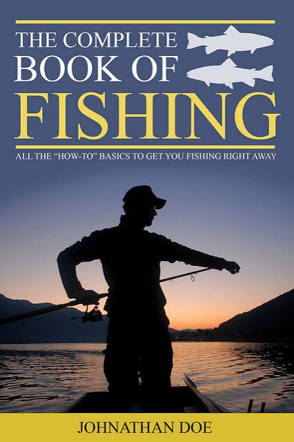 A horgászat könyvnek minden férfi örül