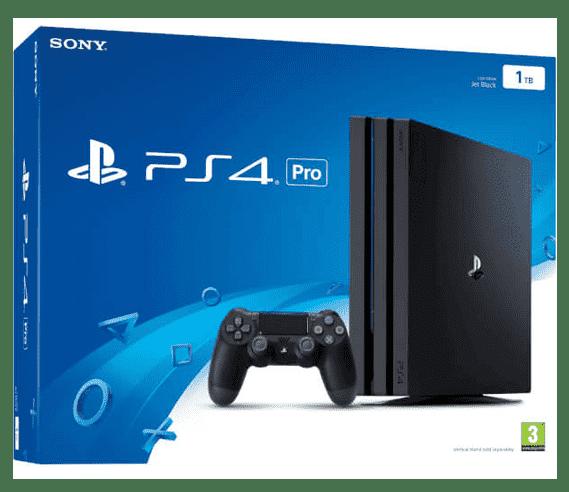 PS4 játékok a láthatáron