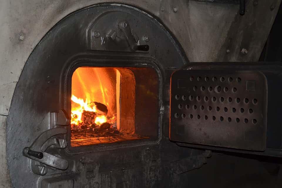A fatüzelésű bojler három fő változata