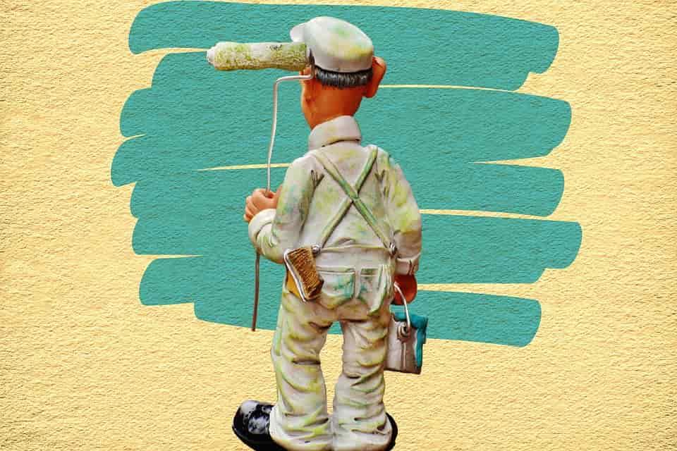 A festő állás után rengetegen érdeklődnek