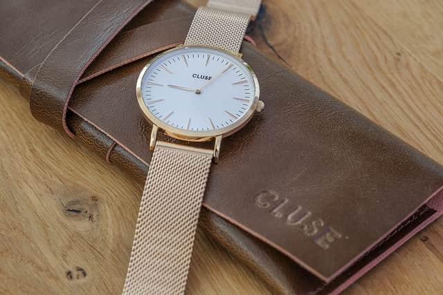 Varázslatos az új Cluse női óra