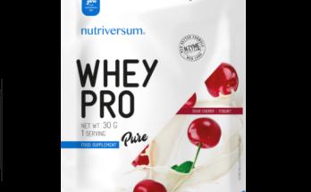 Tápláló tejsavó fehérje