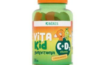 gyerek vitamin